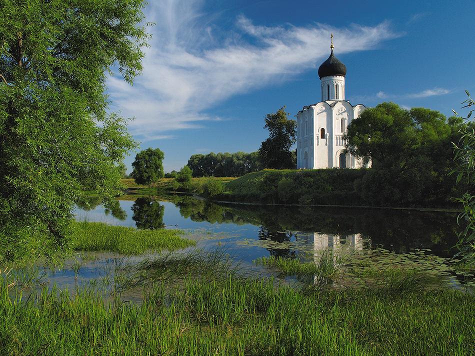 Туры в Москву из Екатеринбурга