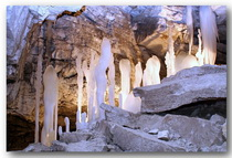 Кунгурская ледяная пещера!