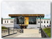 Екатеринбургский музей изобразительных искусств!