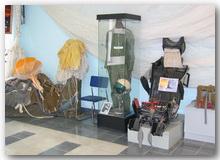 """Областной музей воздушно-десантных войск """"Крылатая гвардия""""!"""