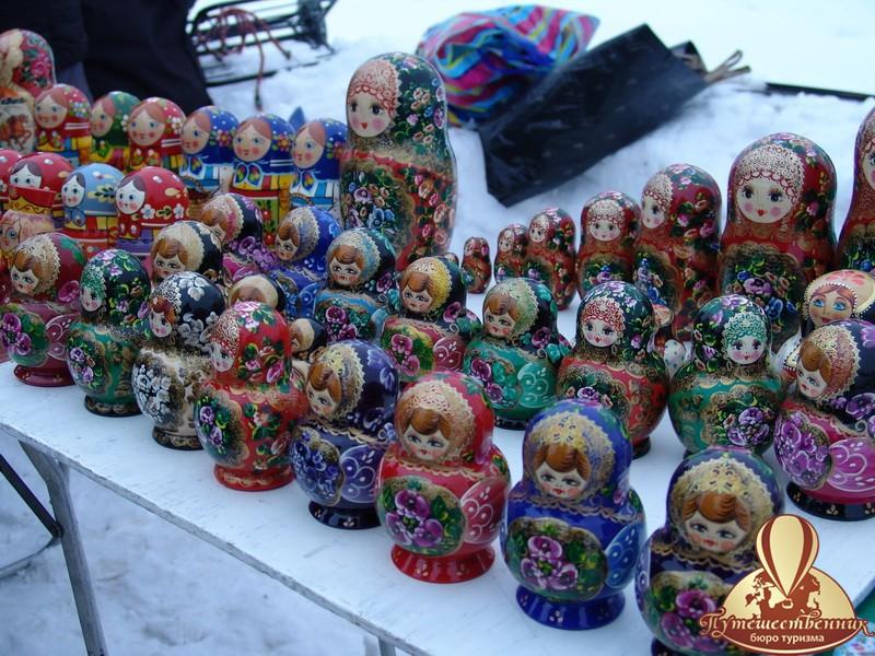 Турфирма КРУИЗ СВ Сергиев Посад