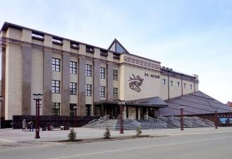 Алтай музей