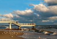 Балтийское море. Калининград