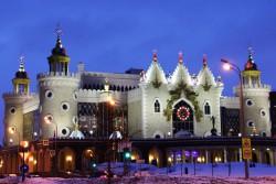 Казанский театр кукол Экият